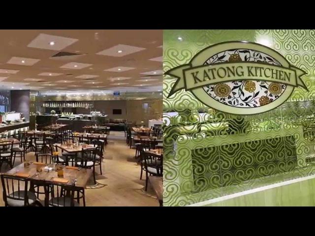 Village Hotel Katong by Far East Hospitality 4* Сингапур