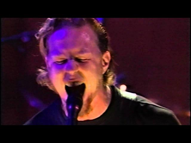Metallica - Small Hours (HD) [1998.11.24] New York, NY, USA