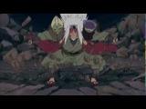 [Naruto AMV] jiraya vs pain -Phenomenon