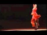 Фламенко Flamenco-Испанский танец страсти! Spanish flamenco dance