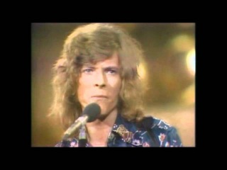 David Bowie - Space Oddity, Live, 1969