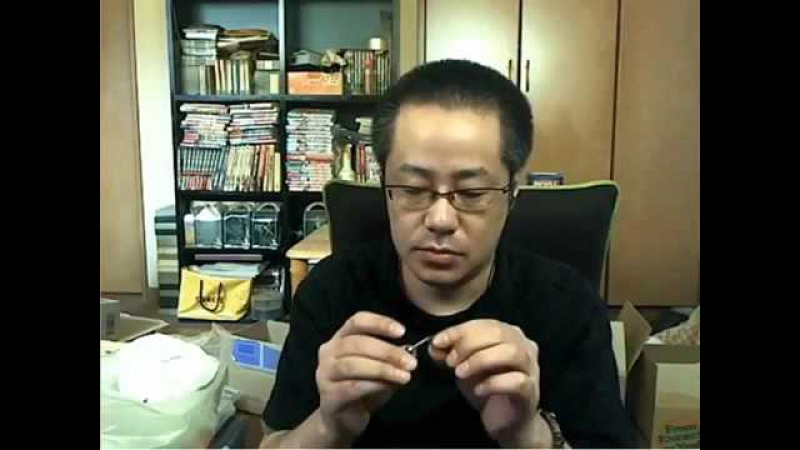 Японский геймер сжег квартиру в прямом эфире