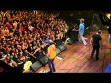 BAD RELIGION-New Maps Of Hell LIVE!