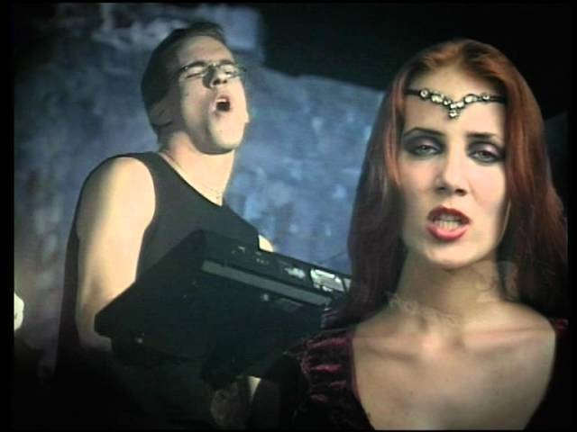 Epica - The Phantom Agony - Official Video Version 1 [Full HD]