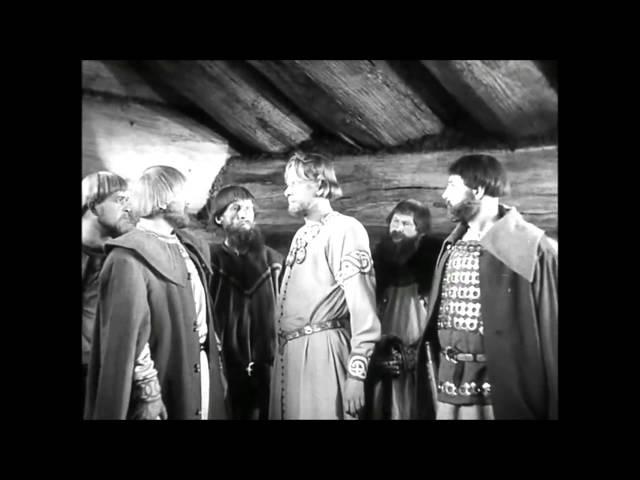 Правда о Александре Невском - военном Хане Русов