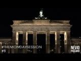 Berlino - Nevio Passaro #TheMondaySession #8