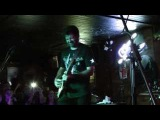 Tab Benoit - Mandeville, LA - Ruby's Roadhouse - July 18 2014 -  Panasonic TM700 MASTER
