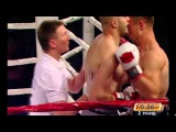 Олейник Александр - Ляпин Игорь - вк до 86 кг