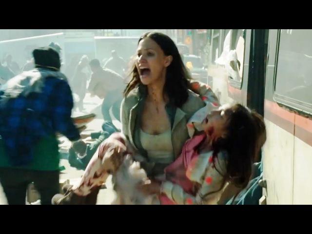 Карантин (2015) | Русский Трейлер (сериал)