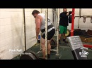 Westside Barbell ME Lower Body 6.1.15