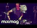 BETOKO SASHA - Live @ MIXMAG DJ Lab LDN 2013