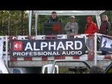 [2014.09.06] (AUTO SOUND 2014-Екатеринбург) Ромашов Денис vs Шведов Александр (1/4 BACE RACE)