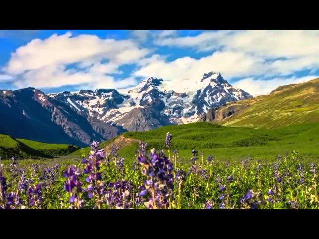 Чудесная, прекрасная наша Земля!