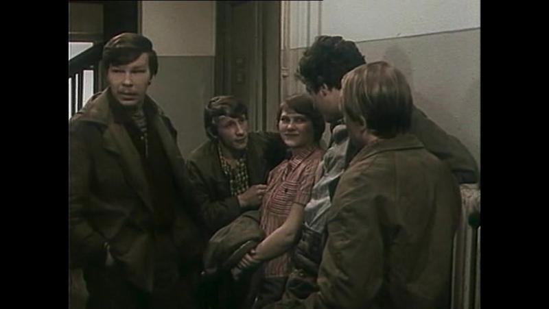 И это все о нем. (1977. Серия 1).
