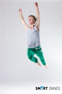 Центр современного танца Smart dance
