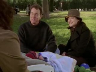 У нас замечательная семья (клиника 3 сезон 11 серия)