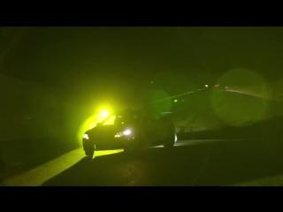 Back on track_Tanner foust drift