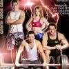 PLASTiLiN фитнес-клуб Добрянка (8-912-591-91-19)
