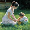 Работа для мам в декрете, работа на дому