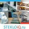 Конструкции из стекла STEKLOiQ