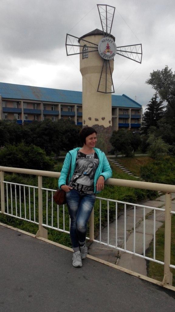 Марина Романюк, Полтава - фото №4