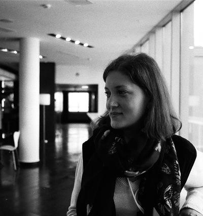 Женя Рябченко