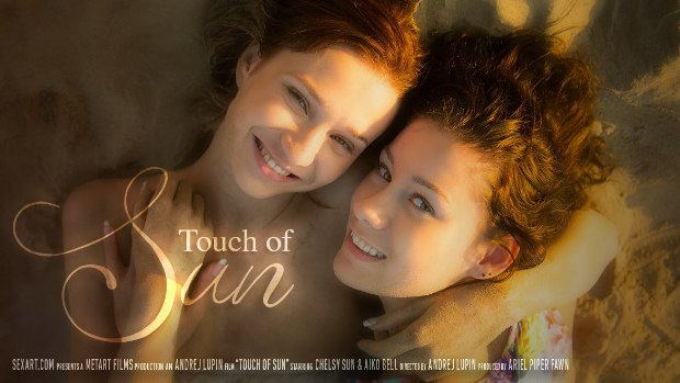 WOW Touch of Sun # 1