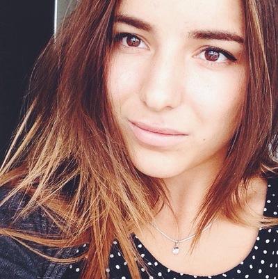 Катя Бортникова