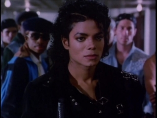 клип майкл джексон / Michael Jackson BAD(полная версия) с переводом и субтитрами на песню. .