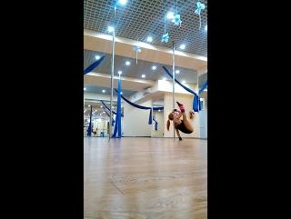 workout pole dance ksenia_s@b