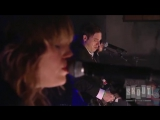 The Airborne Toxic Event - Goodbye Horses (Live at SXSW)