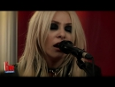 The Pretty Reckless - Just Tonight [Acoustic, Live].720