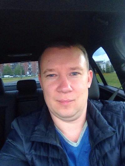 Алексей Полони