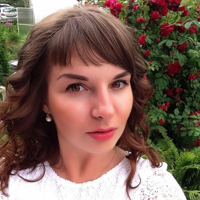 Эгейда Степанова