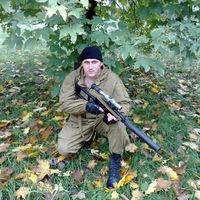 Анкета Denis Lavrentsov