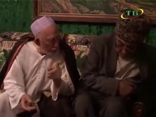 Шейх Саид Афанди-Диалог после мавлида 2006г
