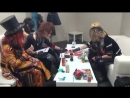 【生dwangya】 Lycaon backstage video (2013.02.19)