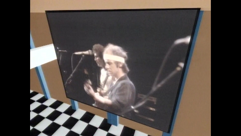 232) Dire Straits - Money For Nothing 1985 (Genre Rock) 2015 (HD) Excluziv Video