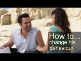 BBC How to... ask someone to change their behaviour (transcript video)