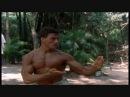 Van Damme-Spiritual Training