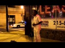 Anthony Riley - Jonh Legend All of Me street perfomance