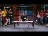 Не спать: Игорь Чехов и Михаил Кукота - Жан-Клод Ван Дамм