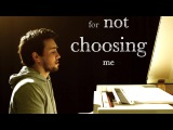 Who Am I to Stand in Your Way (W Lyrics) @chestersee