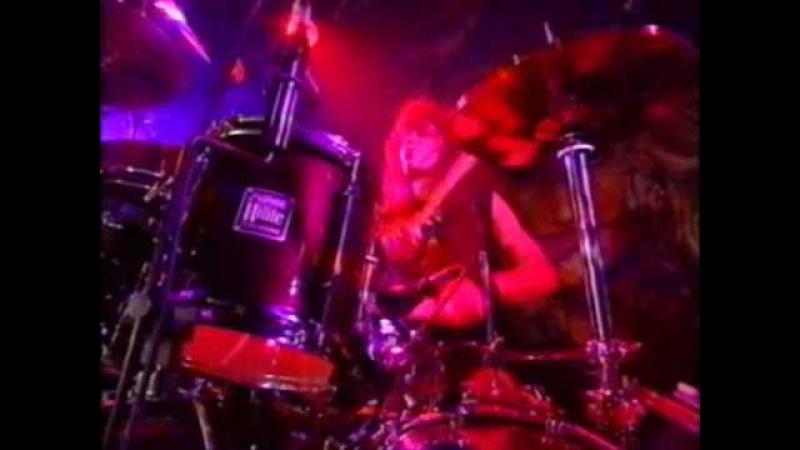 Doro I Rule the Ruins Live in Germany 1993