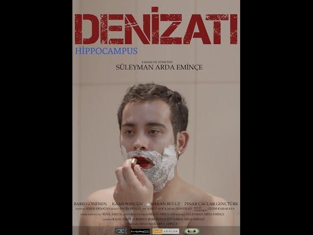 DENİZATI / Hippocampus short film trailer