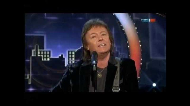 Chris Norman - Medley - 24.05.2009 (HQ) 2