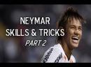 Neymar Jr SKILLS nostalgie 2013 (Santos)
