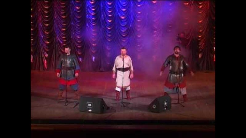 Николай Емелин ~ Люди Православные (Братья)