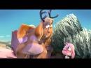 Новые смешные мультфильмы Мультик прикол Pixar Boundin