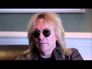Glenn Tipton of Judas Priest on Eddie Trunk 10.27.2014